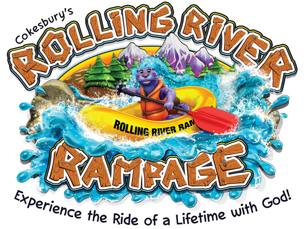 Rolling River Rampage VBS